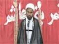 [09] Seerat-e-Nabi-e-Akram (S.A.W) | سیرتِ نبی اکرمﷺ - Moulana Akhtar Abbas Jaun - Urdu