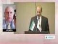 [31 Jan 2014] Syrian FM accuses US of sabotaging talks - English