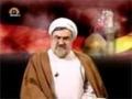 [01] Sighs of Sorrow - H.I Mahdawi - English