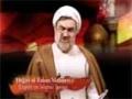 [02] Sighs of Sorrow - H.I Mahdawi - English