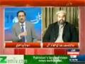 [Kal Tak] Taliban Se Muzakarat Ke Amal Mei Dramaye Tabdeeliyan - Janab Hamid Raza - 03 Feb 2014 - Urdu