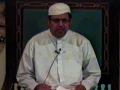 4th Night of Ramadhan 1429 - Speech by Br. Khalil Champsi - English