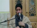 [Feb 2014 ] 2 Wishes of Saint Mary | Maulana Syed Jan Ali Kazmi - Qum, Iran - Urdu