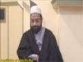 Falsafa-e-Fanaa - 1st Rabi-us-Sani 1435 A.H - Moulana Taqi Agha - Urdu