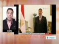 [05 Feb 2014] The trial of ousted Egyptian president Mohamed Morsi has been adjourned to March - English