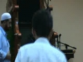 4th Ramzan 2008 - Lecture by Agha Ali Murtaza Zaidi - Urdu