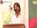 [یوم مصطفی ص] Naat : Br. Sajjad Hussain - 04 Feb 2014 - Karachi University - Urdu