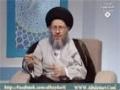 موقف سماحة العلامة السيد كمال الحيدري من حوزة النجف الأشرف - Arabic