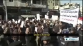 [08 Feb 2014] Thousands in Jordan protest against US-backed - English