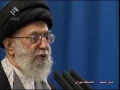 Leader Ayatullah Khamenei Friday Sermon Delivered in Arabic Must listen - Discusses Egyptian revolution - Arabic