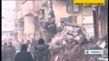 [10 Feb 2014] Palestinian factions in Syria make gains against militants in Yarmouk - English