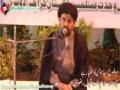 [06 Feb 2014] Dua Momin Ka Hathyaar Hai - H.I Syed Ahmed Iqbal - Incholi - Urdu