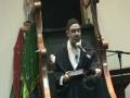 5th Ramzan 2008 - Lecture by Agha Ali Murtaza Zaidi - Urdu
