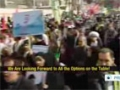 [11 Feb 2014] US keeps threatening the Iranian nation with a military action - English