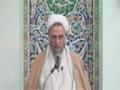 Friday Sermon (14 February 2014) - H.I. Hurr Shabbiri - IEC Houston, TX - English
