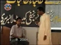 Which Prayer/Namaz/Salat is Best - Drama - Stage Drama -  Najafi Youth Student - Urdu