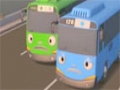 Kids Cartoon - TAYO - The Best Heavy Vehicle - English