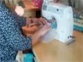 A fun reversible handbag for you to sew by Debbie Shore - English