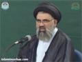 [34] نظام حکومت الٰہی در قرآن Ustad Syed Jawad Naqavi - Urdu