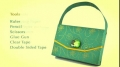 Handbag Style Gift Wrapping - All languages