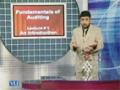 [02] Fundamentals of Auditing – Urdu