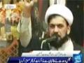ملک دشمن صرف اور صرف طاقت کی زبان سمجھتے ہیں - H.I Asghar - Urdu