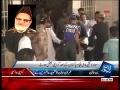 معروف شیعہ عالم دین علامہ تقی ہادی نقوی شہید ہو گئے | Urdu