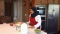 Healthy Fresh Fruit Trifle Rehana Cuisine - English