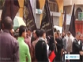 [02 Mar 2014] Palestinian factions organize rallies to support prisoners - English
