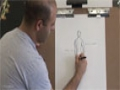 Drawing Lessons: Shaping & Shading Techniques for Drawing the Human Form English