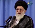 [English] [17 Sep 13] Supreme Leader's Speech in Meeting with Commanders of IRGC - Sayed Ali Khamenei