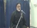 [07][Last] Islam & Tension Free Life - 21st Rabi-us-Sani 1435 A.H - Moulana Syed Mohammed Askari