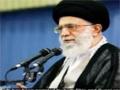 Ayatollah Khamenei about Hazrat Fatima - یا زھر۱ء