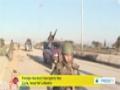 [19 Mar 2014] Syrian troops comb through Qalamun area near Lebanese border - English