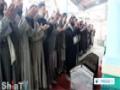 [21 Mar 2014] Kashmiri doctor killed in Libya laid to rest - English