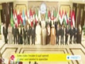 [25 Mar 2014] Arab leaders divided over situations in Syria & Egypt - English