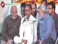 [Barsi Shaheed Ustad Sibte Jaffer] Soaz Khuwani : Idara Tarweej e Soaz Khuwani (ITS) - 15 Mar 2014 - Urdu