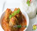 Dahi Masala Hara Kofta Curry  - By VahChef  - English