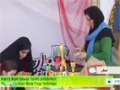 [27 Mar 2014] Iran Kish Island hosts exhibition during Persian New Year holidays - English