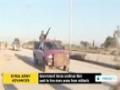 [28 Mar 2014] Syrian troops managed to free Falita and Ras al-Moara in Qalamoun region - English
