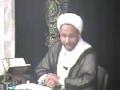 [1/3] Lessons from Surah Yusuf - Sh. Usama Abdulghani - 27 March 2014 - English