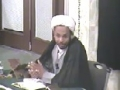 [2/3] Lessons from Surah Yusuf - Sh. Usama Abdulghani - 28 March 2014 - English
