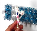 Loom  Bunny Pencil Topper English