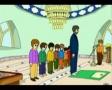 La oración en el Islam (Salat)