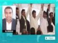 [30 Mar 2014] Fmr. Pakistani president indicted on treason charges - English