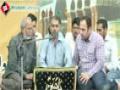 [Seminar : Shaheed Dr. Muhammad Ali wa Shaheed Ustad Sibte Jaffer] Idara Tarweeje Soaz Khuwani - 25 Mar 214 - Urdu