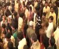 [19th Barsi Shaheedi Dr. Muhammad Ali Naqvi] Noha : Br. Tahir Biltistani - 09 Mar 2014 - Urdu
