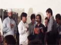 [Ayyam e fatimiya in chitora] Kashif Raza noha Lashe zehra pe di shabbir ne ro ro k sada Urdu