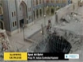 [04 Apr 2014] Kashmiris protest attacks on Syrian holy sites - English