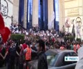 [06 Apr 2014] Egyptian protesters call for release of political prisoners - English